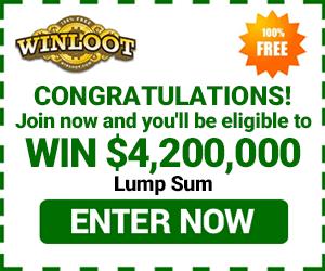 Win Loot Sweeps