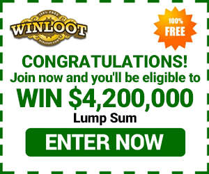 Enter Online Sweepstakes - Internet Contests Free